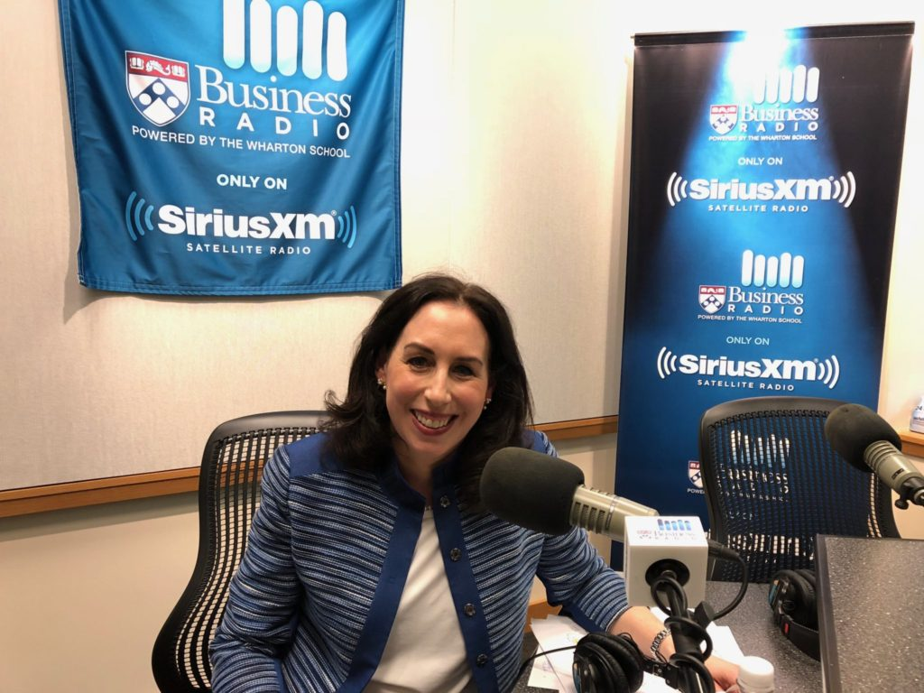 career experts shares tips for grads on siriusxm business radio